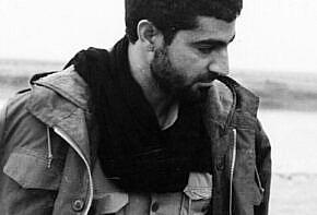 مردی برای ایران